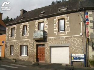 Annonce vente Maison belle-isle-en-terre