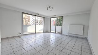 Annonce location Appartement avec terrasse grenoble