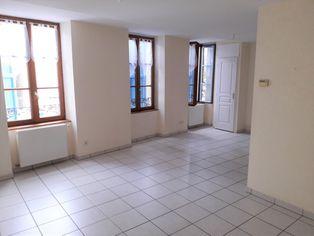 Annonce location Appartement beaurepaire