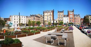 Annonce location Local commercial le havre