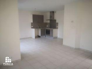 Annonce location Appartement avec terrasse nantes