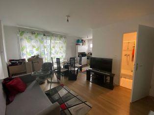 Annonce location Appartement avec terrasse saint-herblain