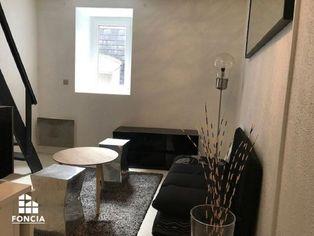 Annonce location Appartement en duplex nantes