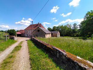 Annonce vente Maison moulins-engilbert