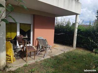 Annonce vente Appartement avec parking caudebec-lès-elbeuf