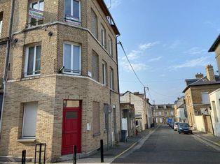 Annonce vente Immeuble en duplex caudebec-lès-elbeuf