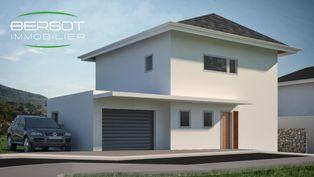 Annonce vente Maison avec garage veigy-foncenex