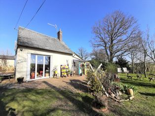 Annonce vente Maison avec cuisine aménagée châteaudun
