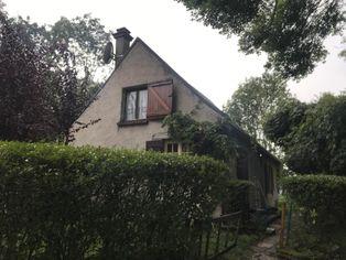 Annonce vente Maison avec cheminée chanterelle