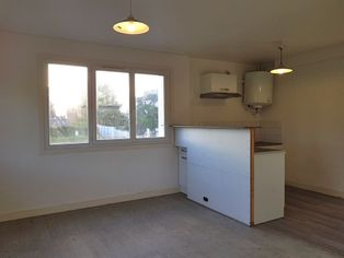 Annonce location Appartement ollainville