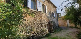 Annonce vente Maison avec cave chamaret