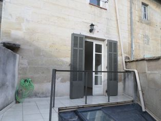 Annonce location Appartement avec terrasse tarascon