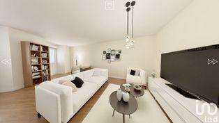 Annonce vente Appartement pont-sainte-maxence
