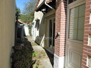 Annonce vente Maison avec terrasse villejuif