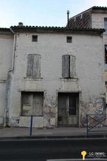 Annonce vente Maison à rénover saint-genis-de-saintonge