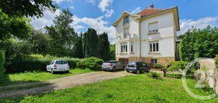 Annonce vente Maison longeville-lès-metz