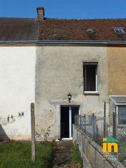 Annonce vente Maison avec garage mortagne-au-perche