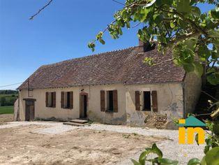 Annonce vente Maison mortagne-au-perche