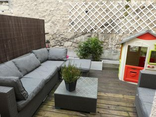Annonce vente Appartement avec terrasse herblay