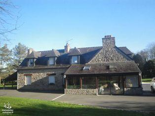 Annonce vente Maison avec garage plouigneau