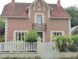 Annonce vente Maison amboise