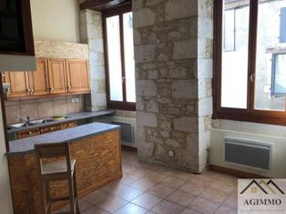 Annonce location Appartement lumineux solomiac