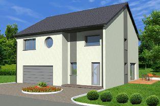 Annonce vente Maison avec garage cappel