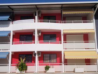 Annonce vente Appartement avec terrasse kourou