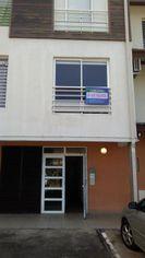 Annonce vente Appartement avec parking cayenne