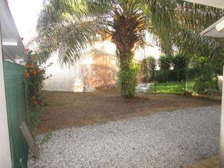 Annonce vente Maison avec terrasse kourou