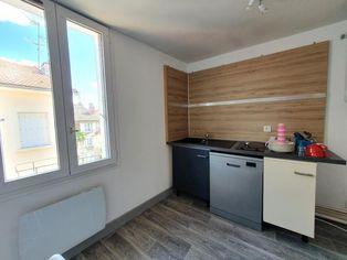 Annonce location Appartement avec cuisine équipée limoges