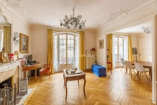 Annonce vente Appartement avec parking paris 17eme arrondissement