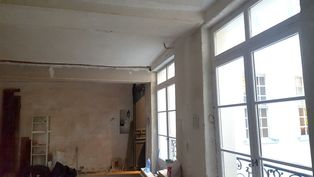 Annonce vente Appartement paris 1er arrondissement