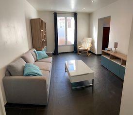 Annonce location Maison avec terrasse rosny-sous-bois