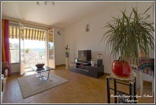 Annonce vente Appartement avec garage portes-lès-valence