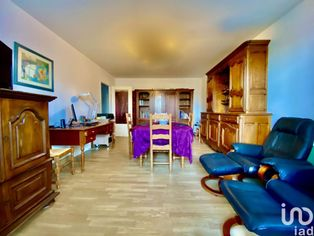 Annonce vente Appartement avec cave sens