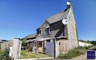 Annonce vente Maison avec garage gavray