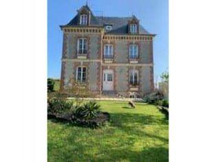Annonce vente Maison trouville-sur-mer