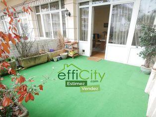 Annonce vente Appartement avec terrasse aix-les-bains