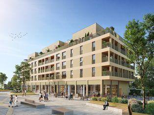 Annonce vente Appartement avec parking montigny-lès-metz