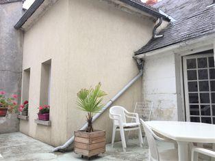 Annonce vente Maison avec terrasse fère-en-tardenois