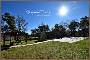 Annonce vente Maison avec piscine bagnols-en-forêt