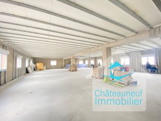 Annonce location Local commercial le rove