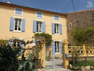 Annonce vente Maison avec terrasse sainte-valière