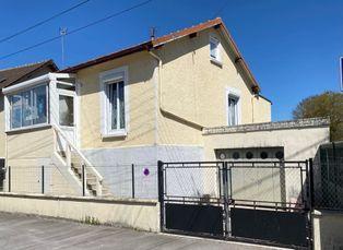Annonce vente Maison avec garage troyes