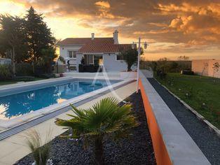 Annonce vente Maison avec garage saint-michel-en-l'herm