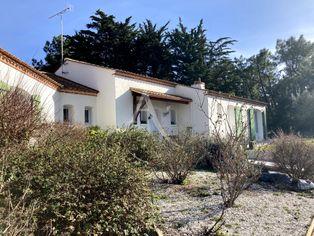 Annonce vente Maison avec garage la faute-sur-mer