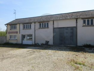 Annonce vente Local commercial anglure