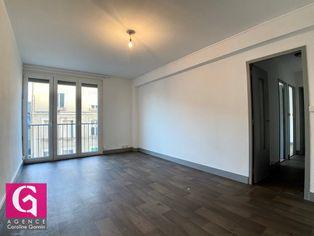 Annonce vente Appartement avec double vitrage bourges