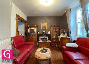 Annonce vente Maison avec cave bourges